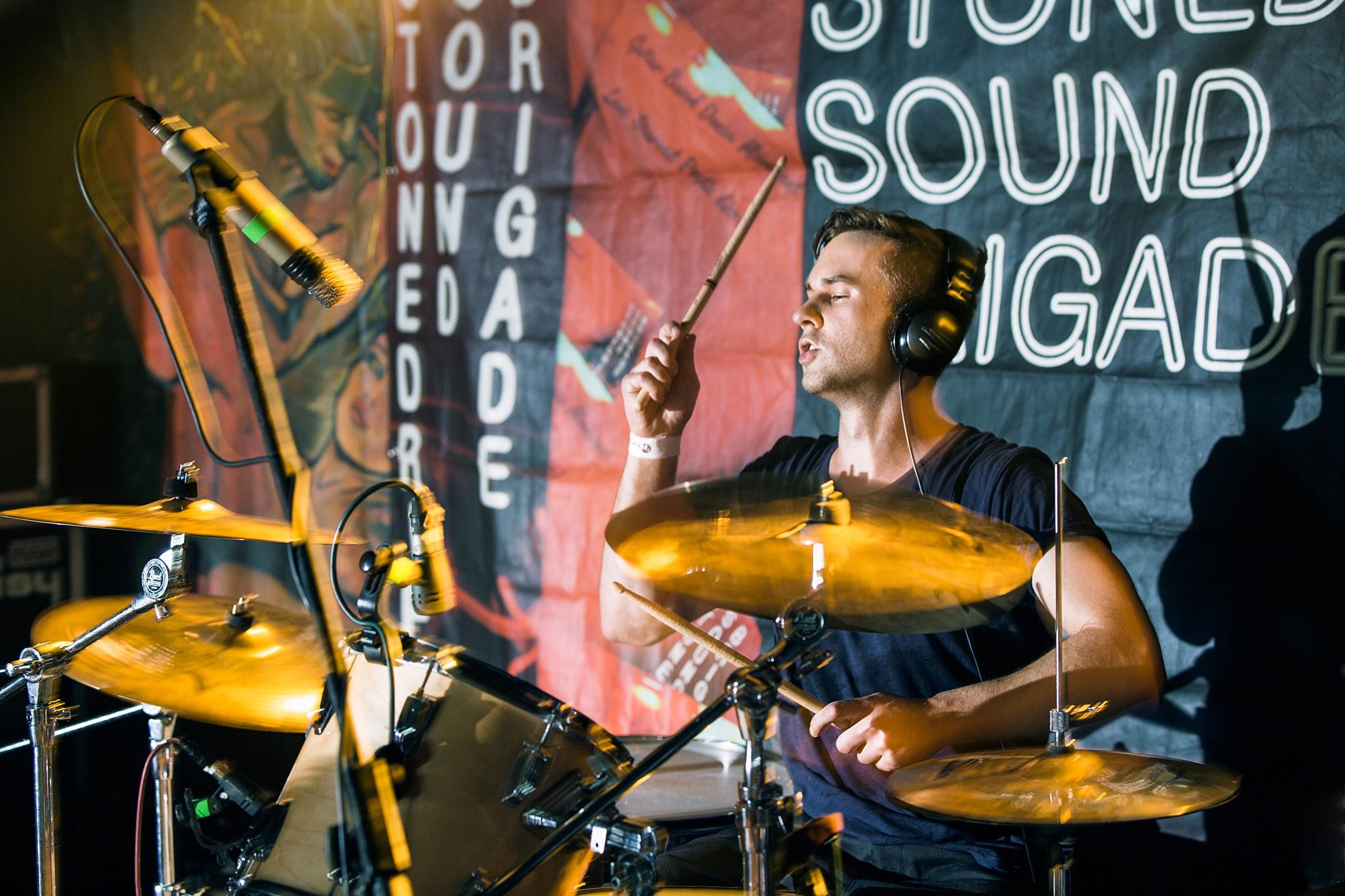 english indie band playing at sage club berlin