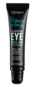 Gosh Prime 'n Refresh Illuminating Eye Roll-On