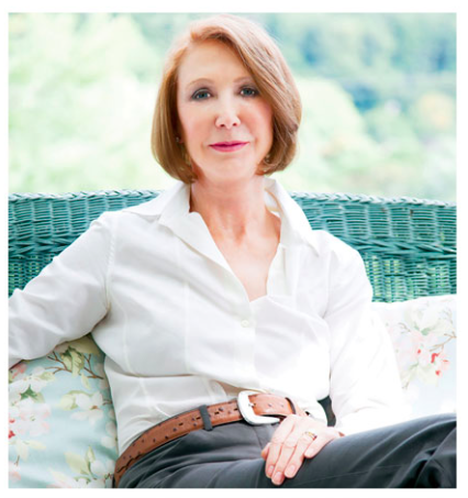 Jane Iredale President and Founder