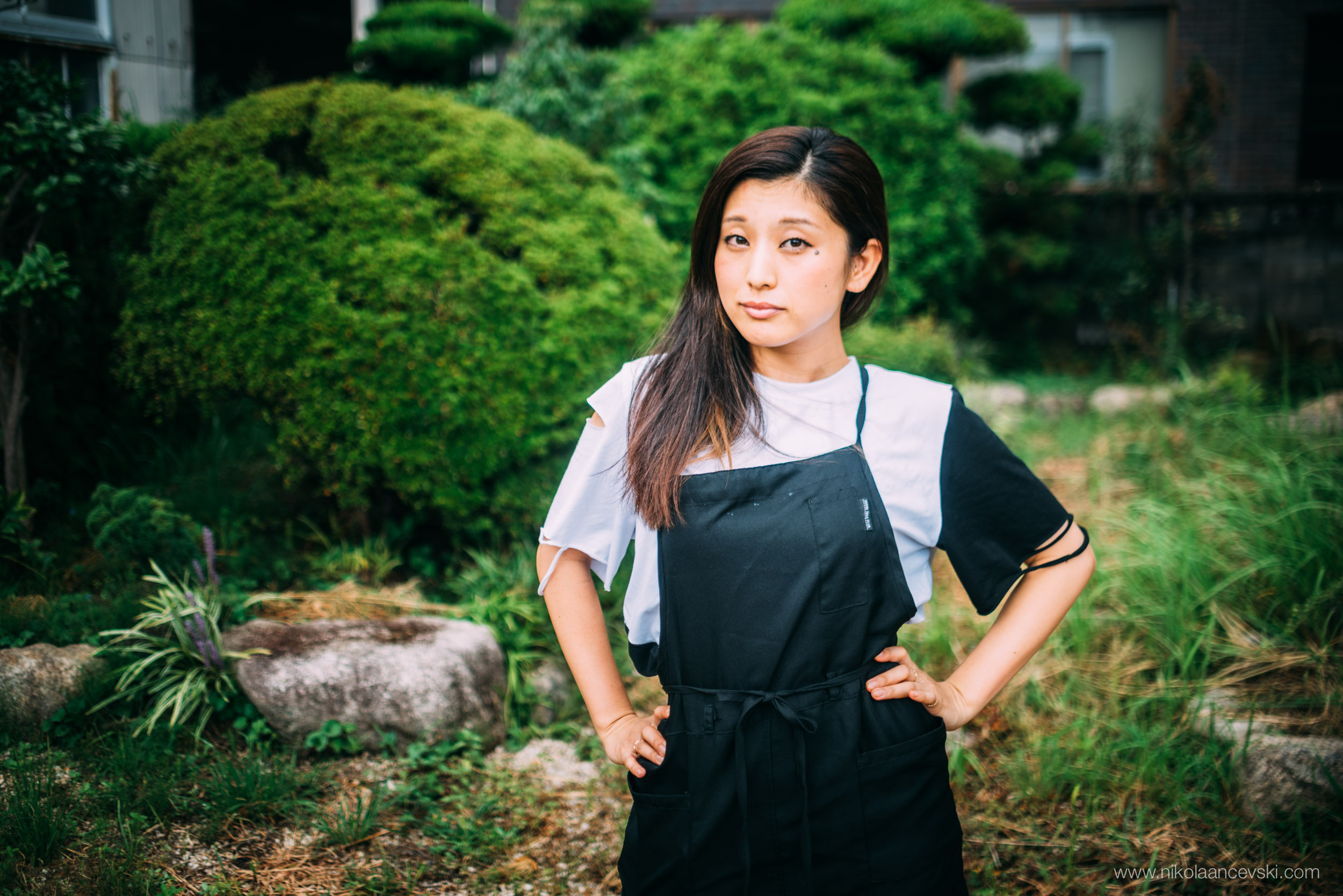 Yuuki Tamura