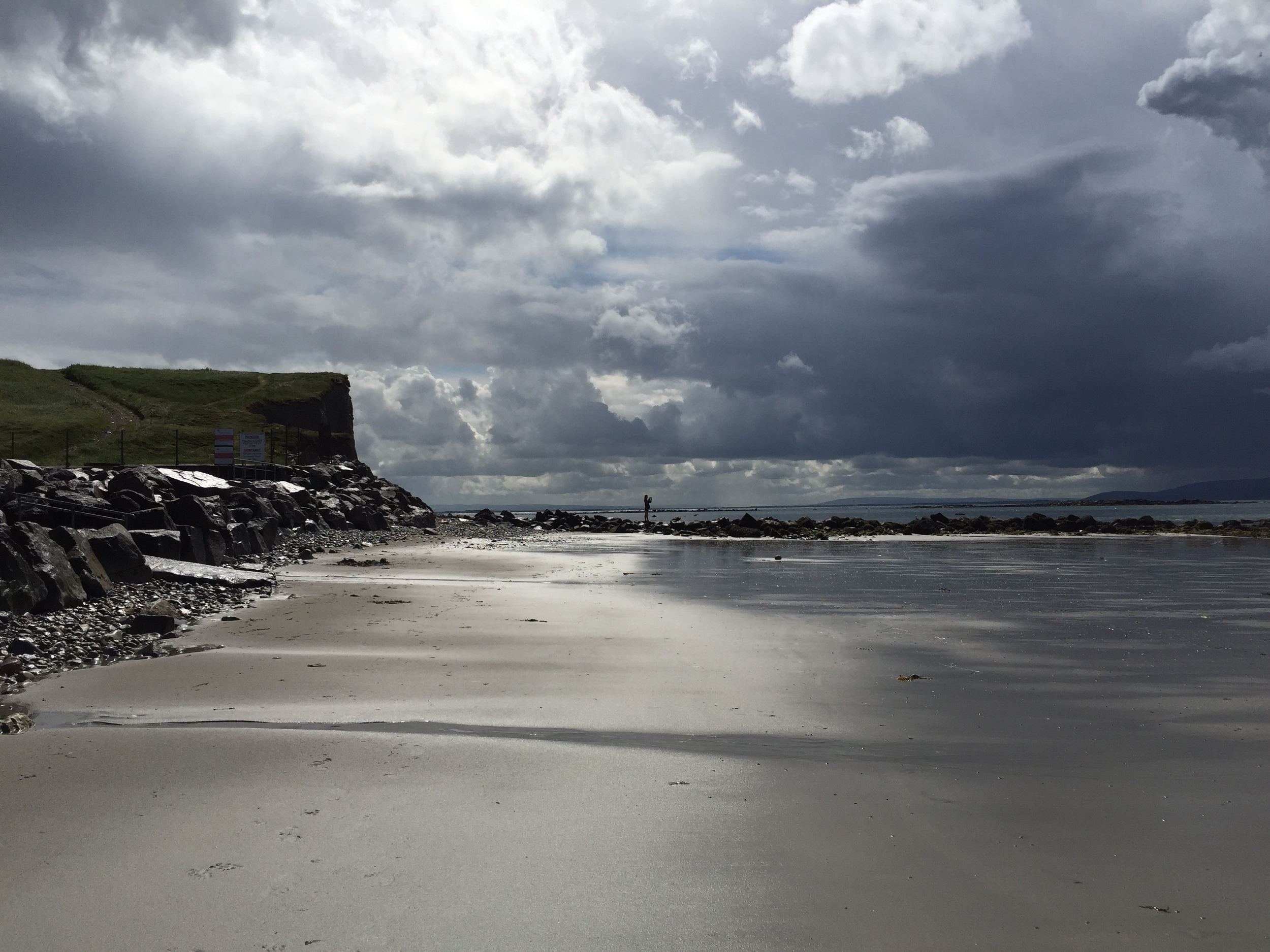 Galway-silverstrand