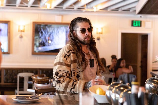 I'M A LEBOWSKI, YOU'RE A LEBOWSKI. It's that time of year again. Our annual Big Lebowski Brunch is THIS Sunday from Noon to 4pm. Swipe to see our menu specials, and dress up in spirit of the film for a complimentary frozen white daiquiri! #biglebowski #lebowski #achieve #acheiver #thedude #abide #thedudeabides