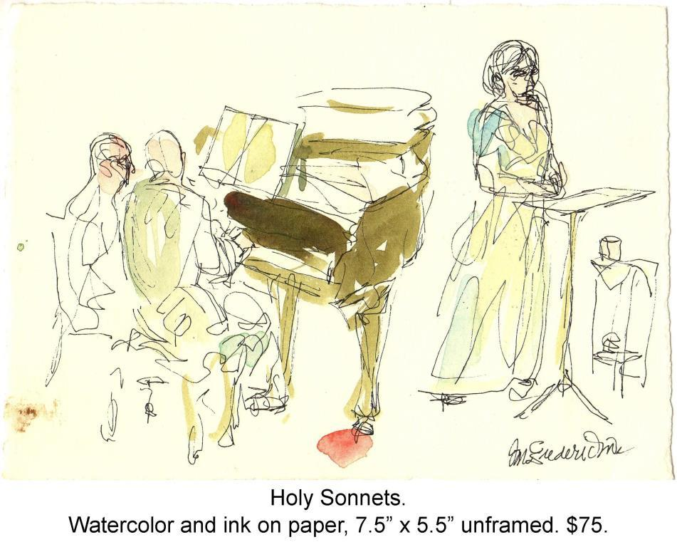 Fred Wise, Holy Sonnets. Watercolor and ink on paper, 7.5 x 5.5, 2011. Web.jpg