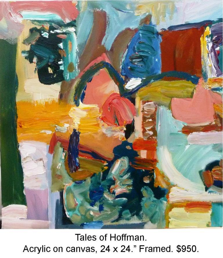 Fred Wise, Tales of Hoffman, acrylic on canvas, 24 in x 24 in, 2015 2016 04 19.jpg