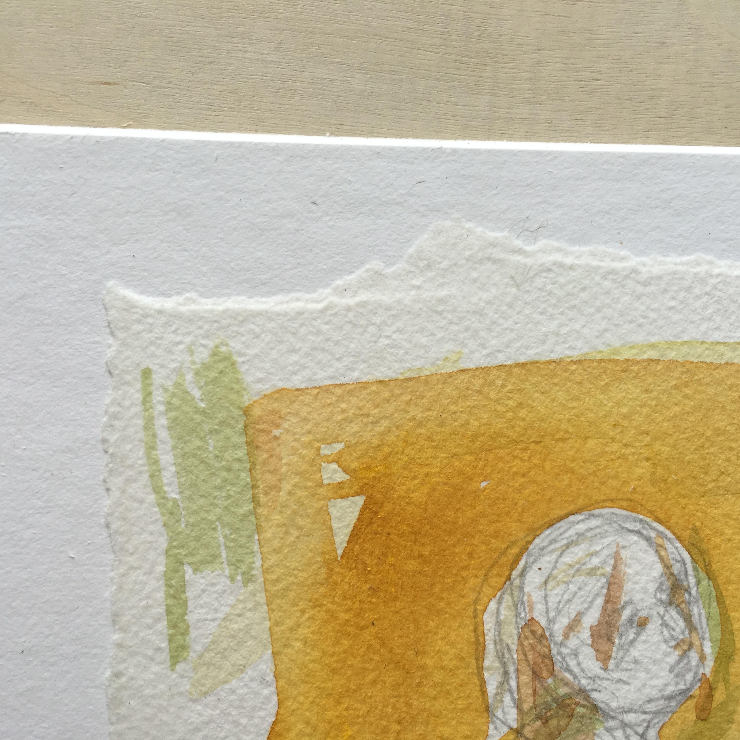 Reading Light (detail)