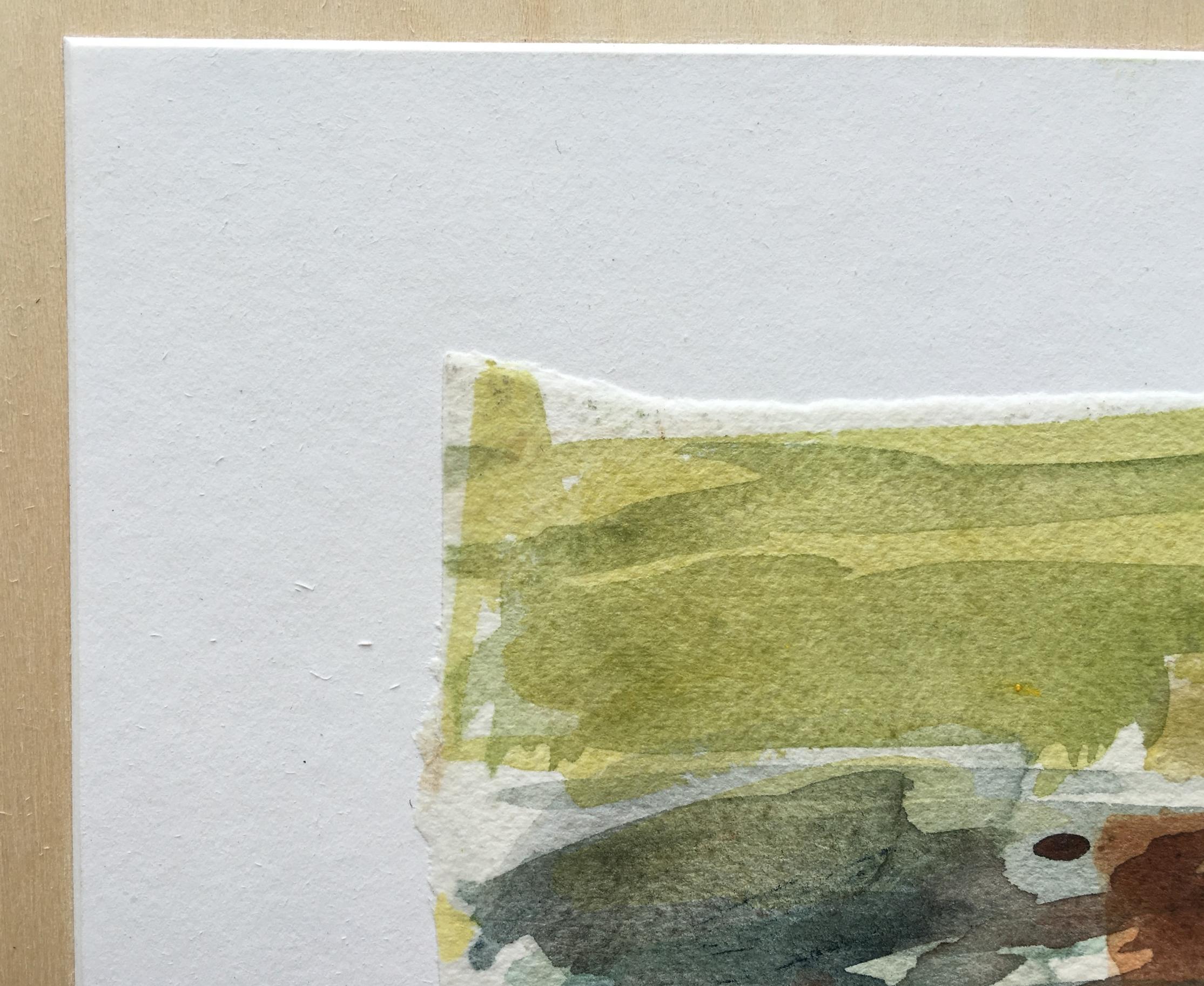 Pointe (detail)