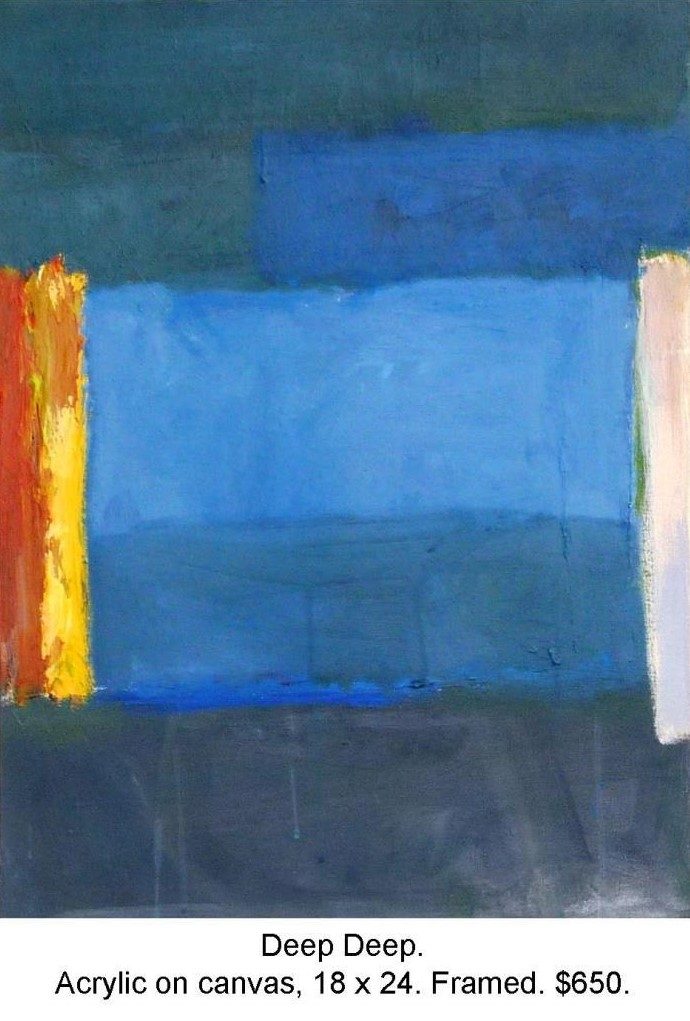 Fred Wise, Deep Deep, acrylic on Canvas 18 in x 24 in 2013 2014 04 19.jpg