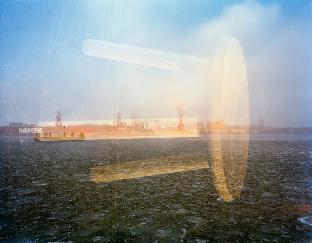 Photo Kalle Sanner