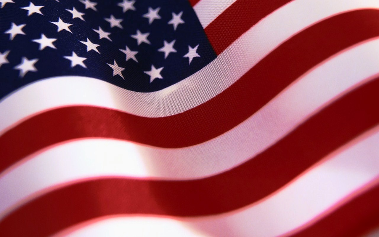 Free American Flag Dry Cleaning (std sizes)