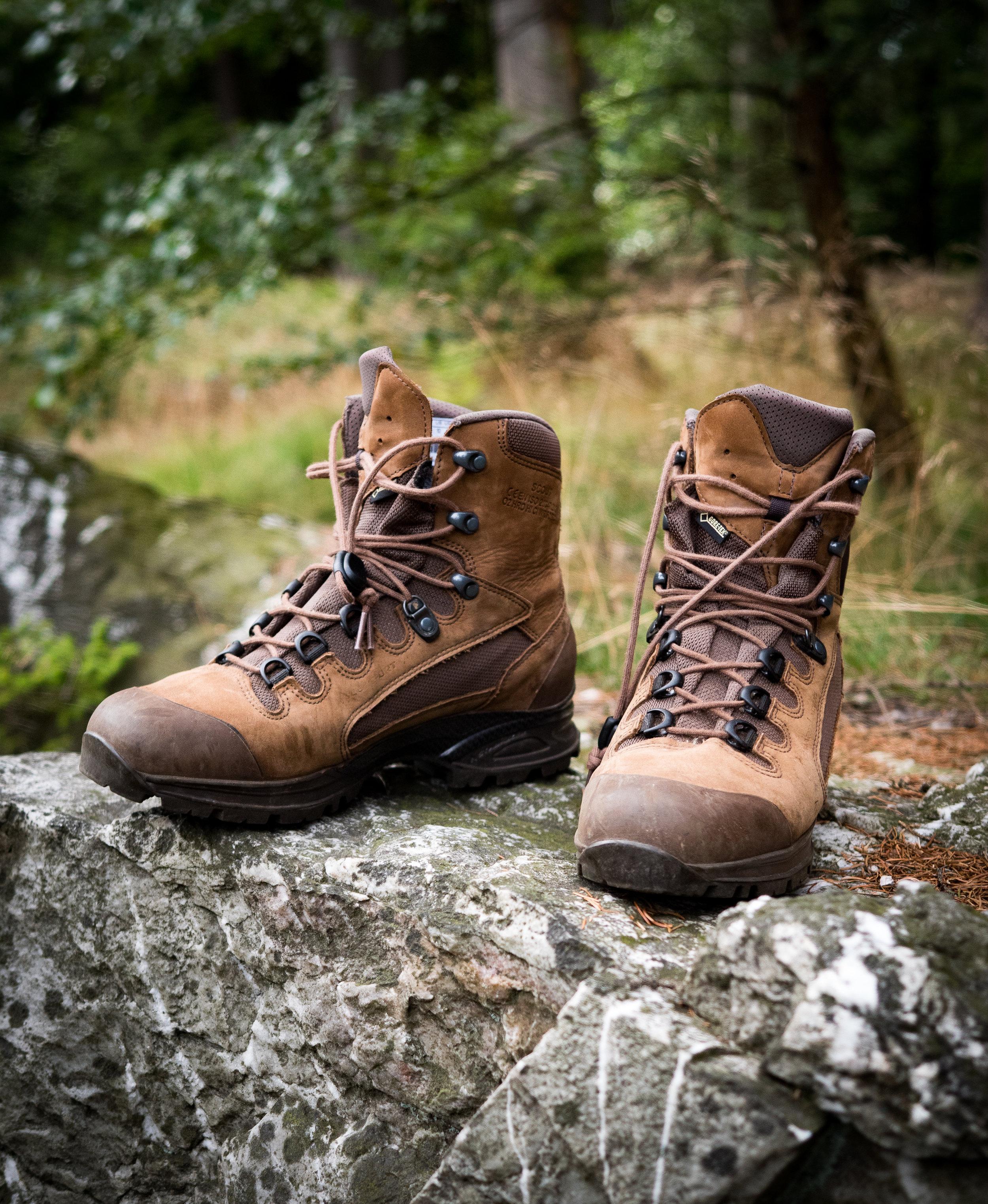 Haix Scout — Gear Guide Germany