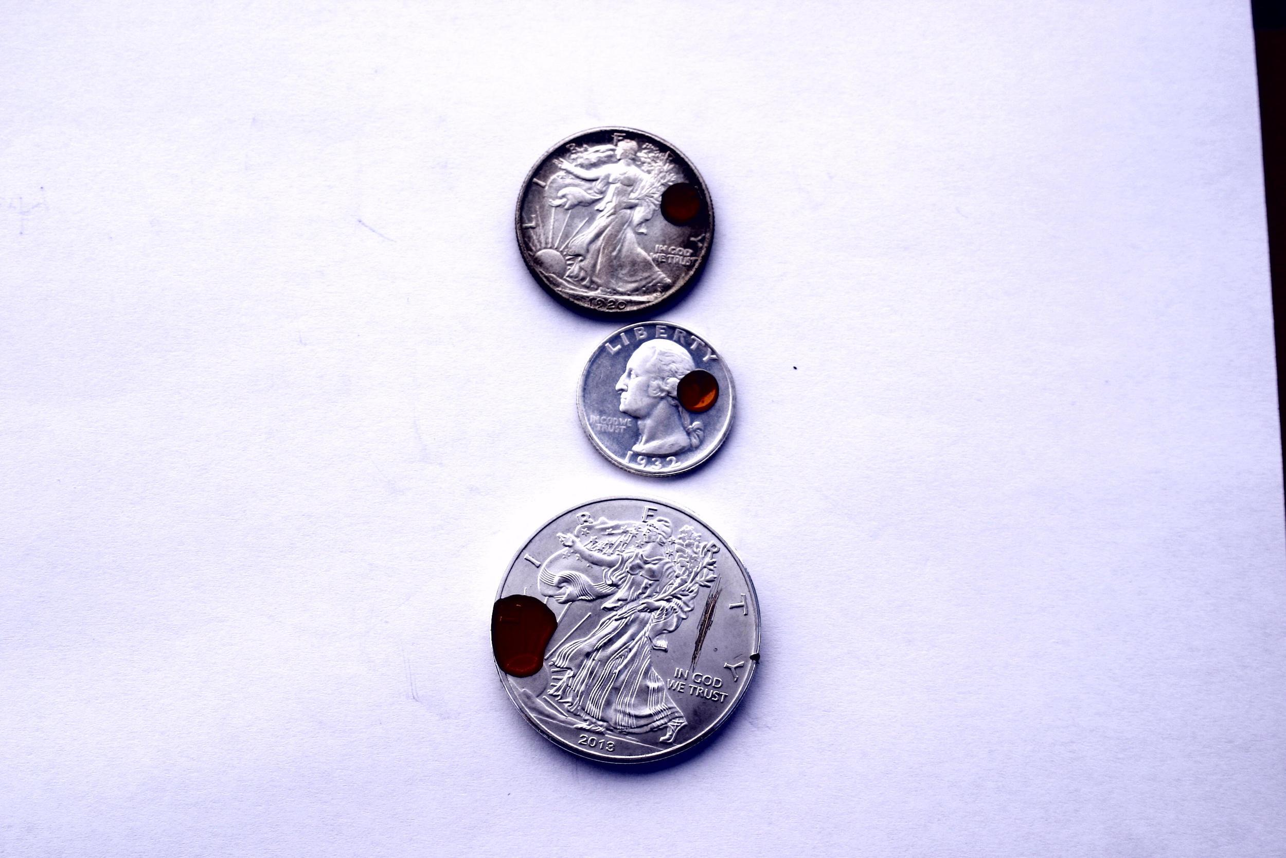 counterfeit silver coins liver of sulphur2.jpg