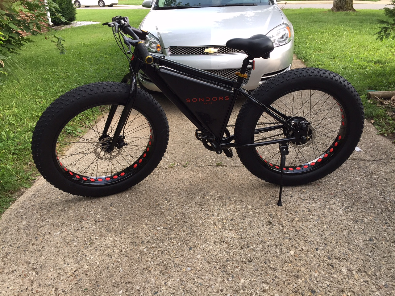 sondors electric bike4