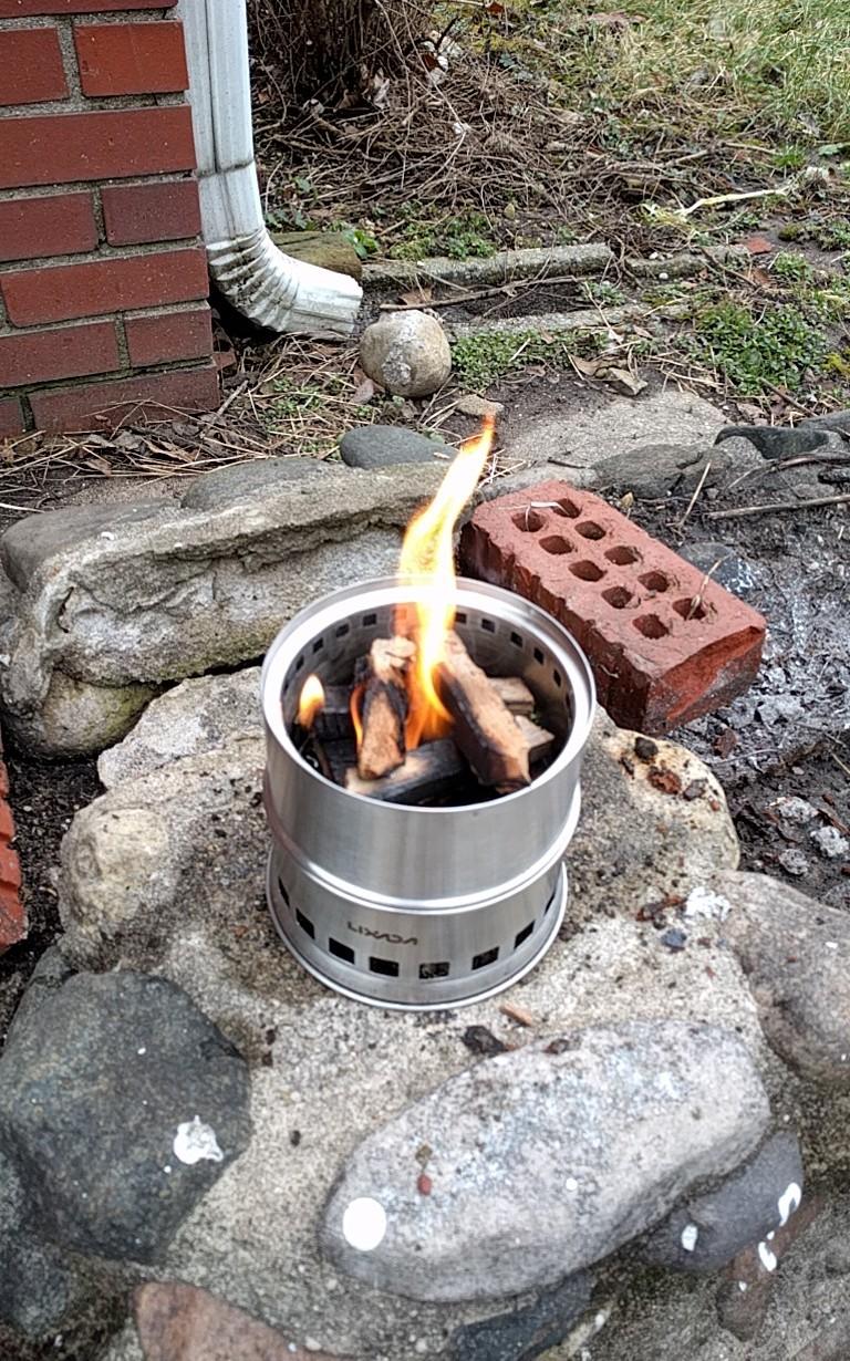 lixada stainless steel wood stove 2