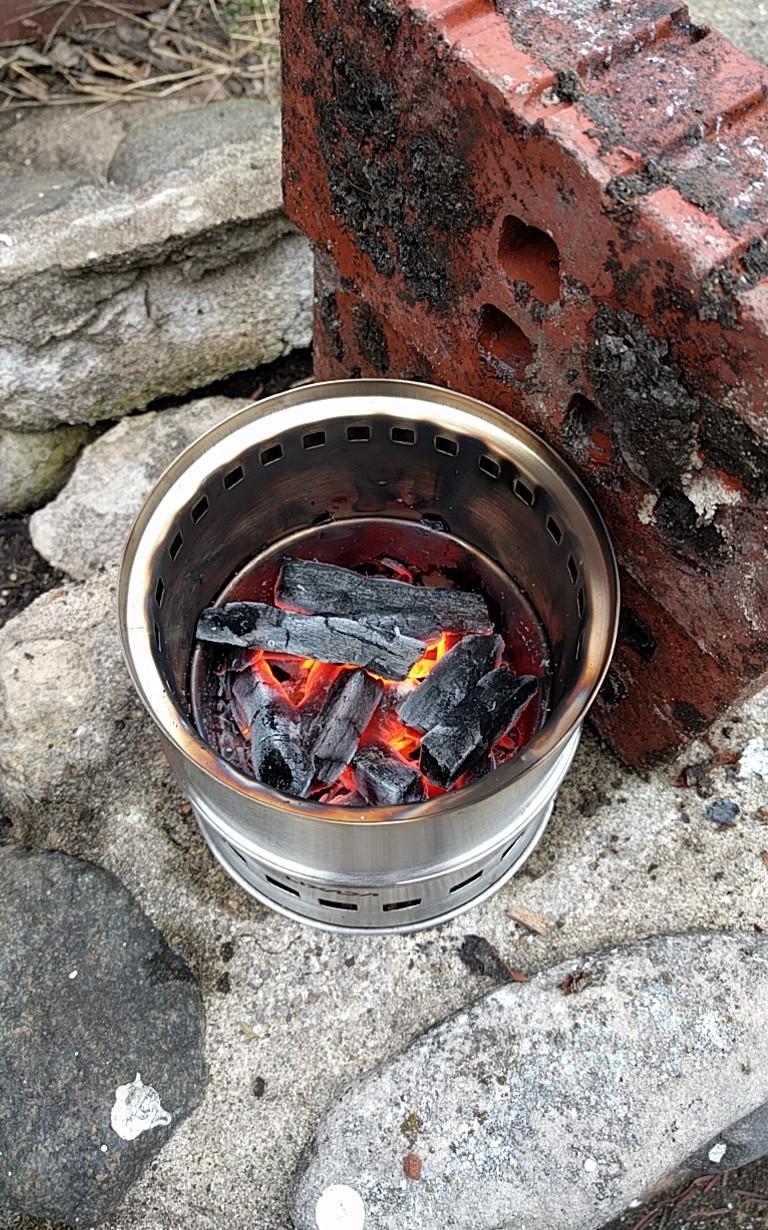 lixada stainless steel wood stove 4