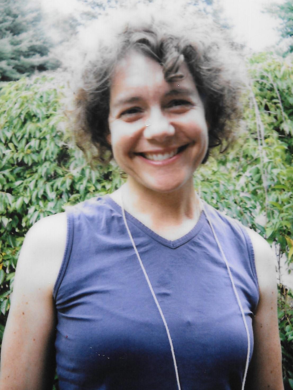 Dr. Susan Goslee
