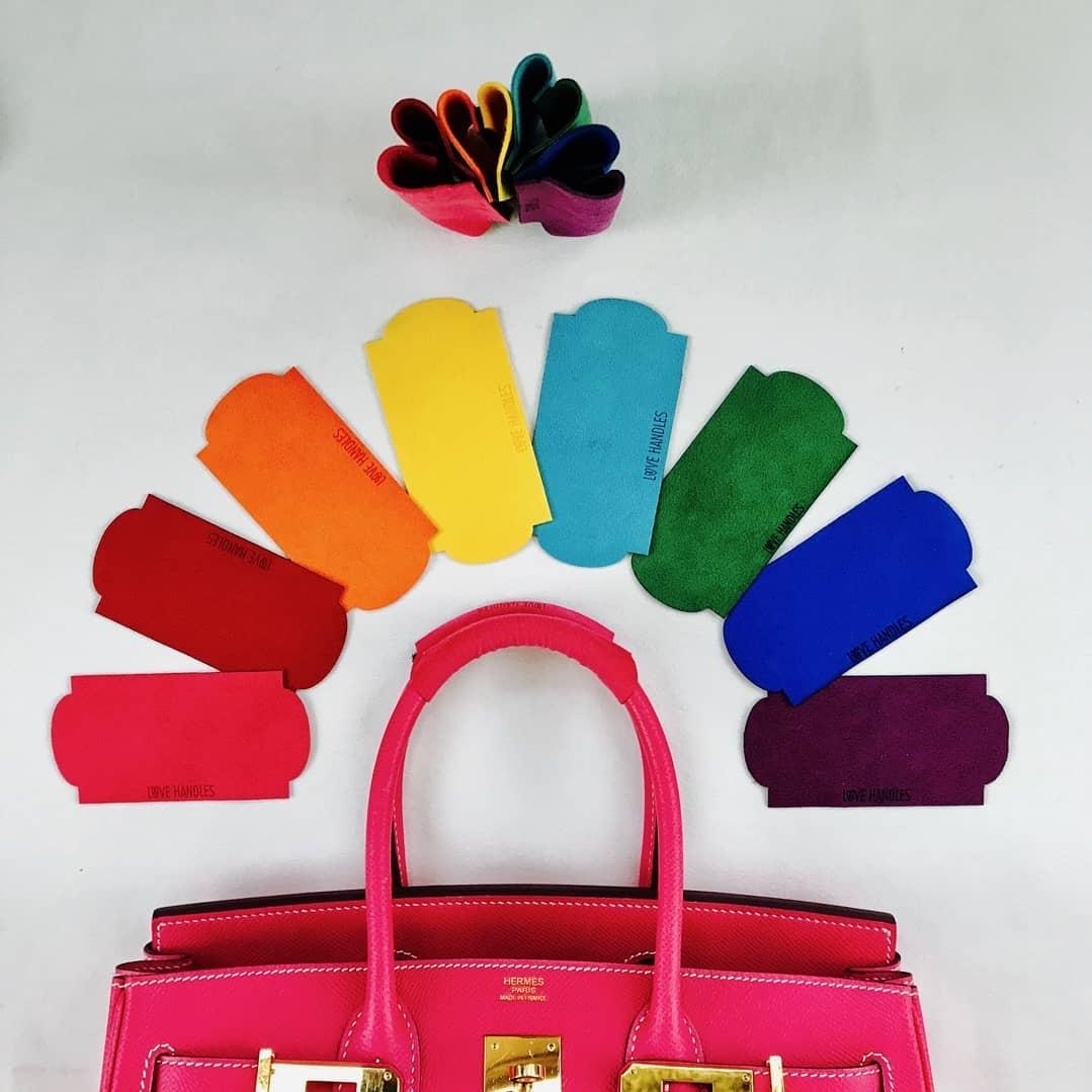 Handbag Care Accessories -
