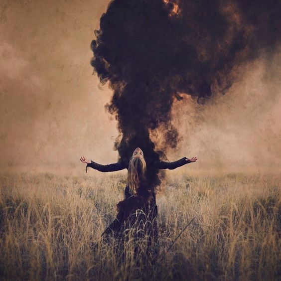 Image: Brooke Shaden Photography