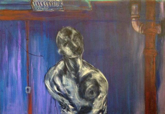 Portrait in Studio