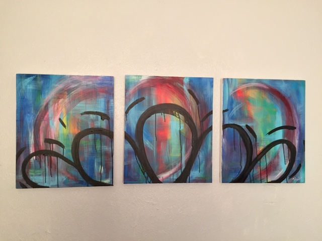 """""""Abstract #1 Tryptic"""""""