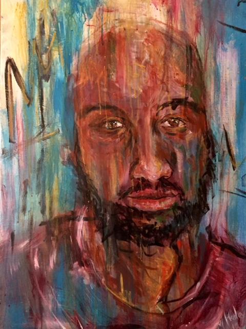 Portrait of Brian Plutolenz