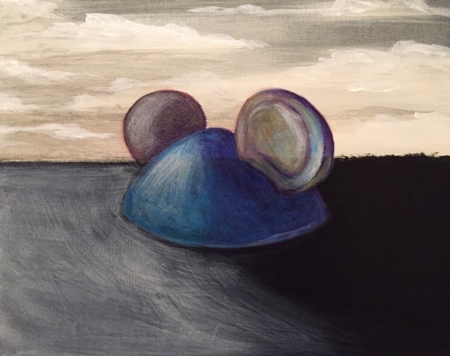 "Mickey ""Face the Light"""
