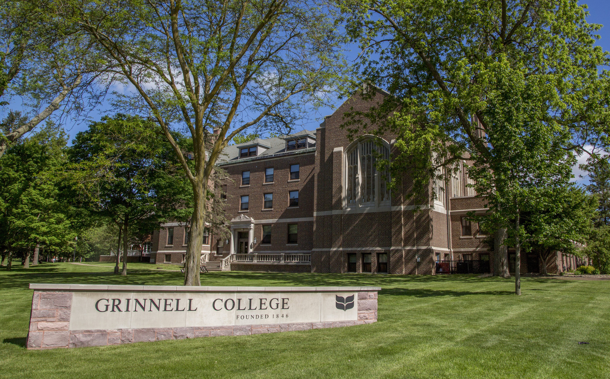 Grinnell College - 2011 - 2015