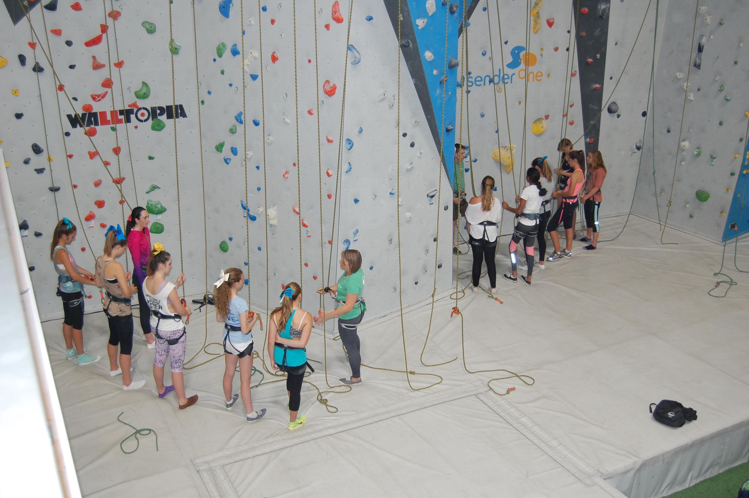morgan climbing 2