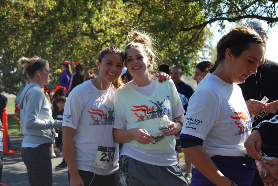 Kelly and Jackie 2014 5k.jpg