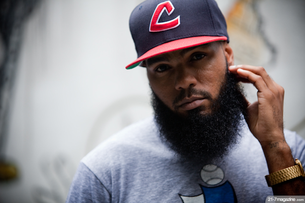 Article courtesy of: http://stupiddope.com/2014/03/21/stalley-crystal-torres-long-way-down-music-video/