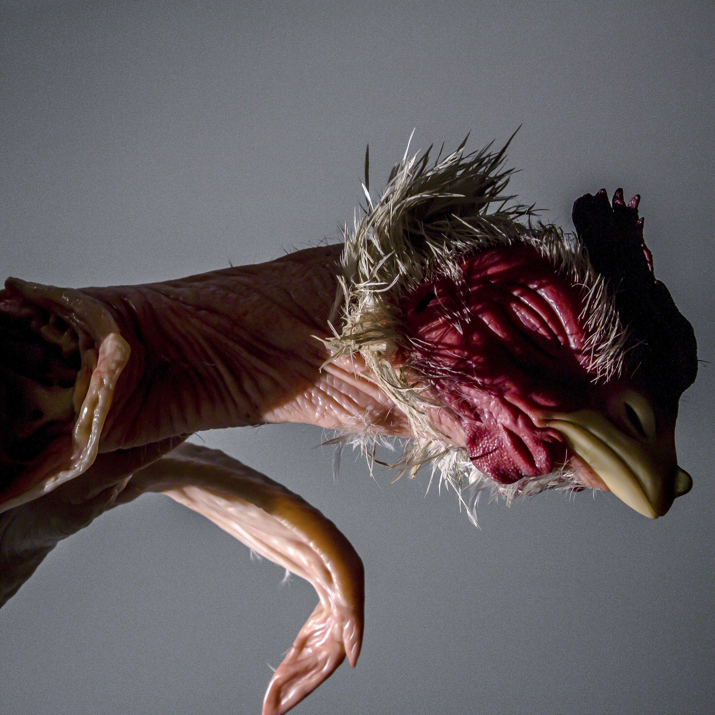 Ron Mueck 14