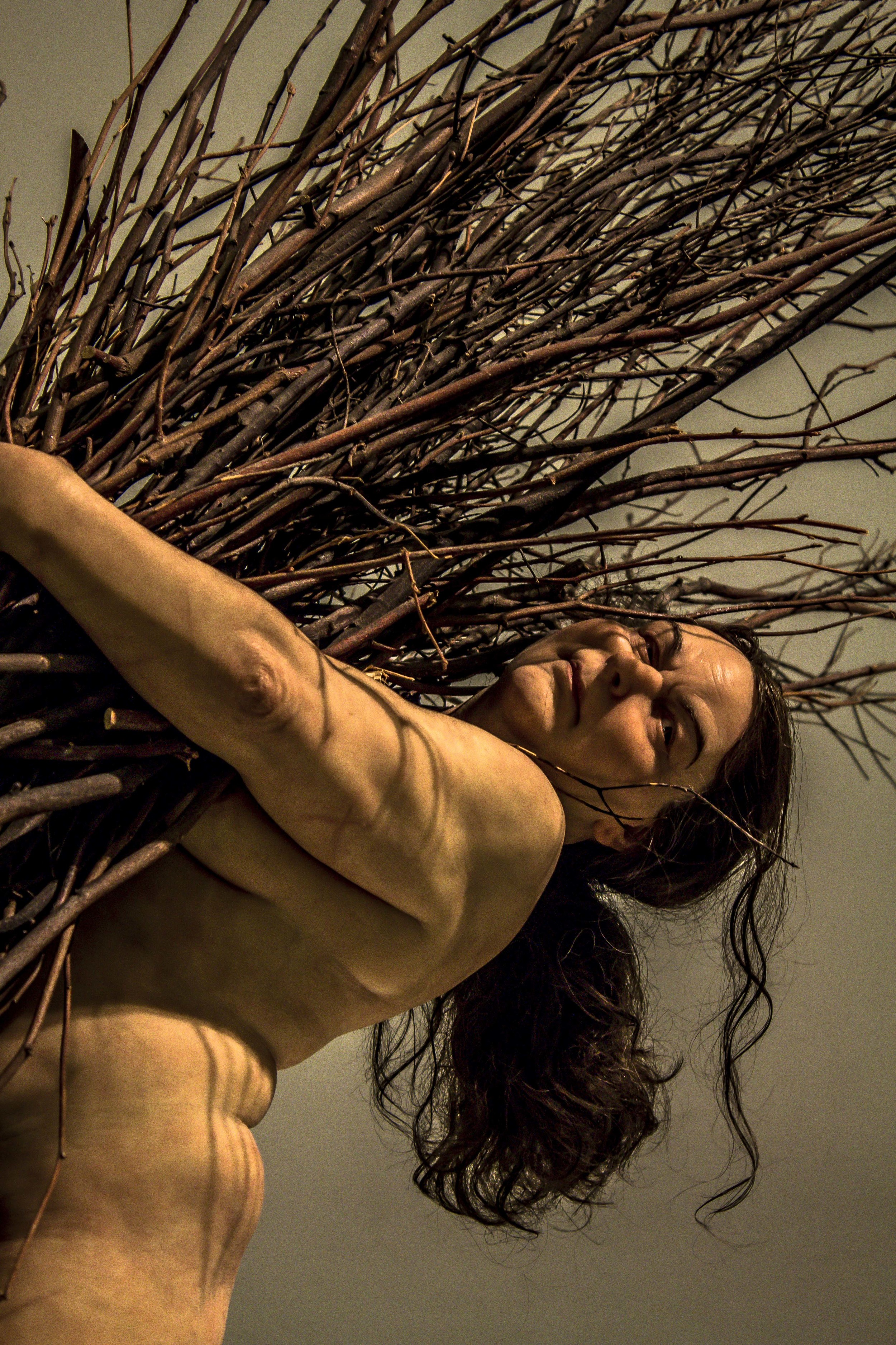 Ron Mueck 21
