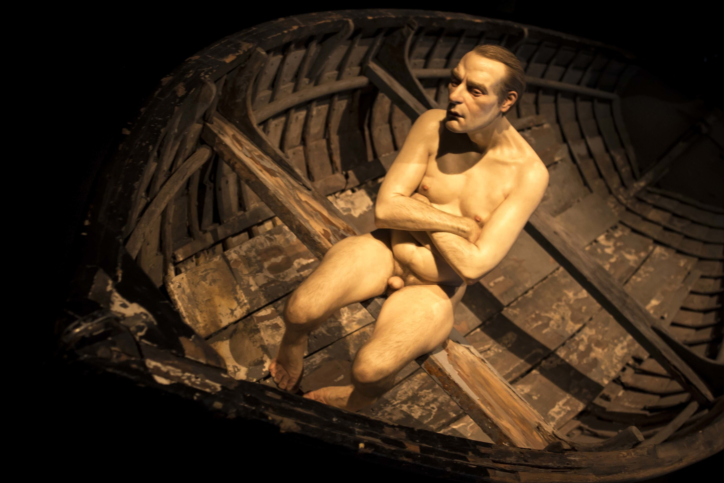 Ron Mueck 23