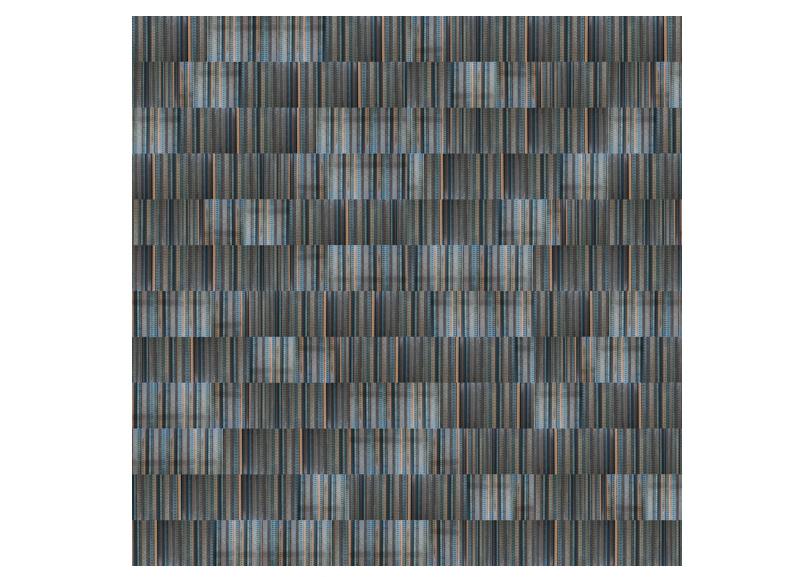 Hong Kong Matrix 32, 2015                                                  Face Mounted                                                               80 x 80 cm / 110 x 110 cm / 150 x 150 cm