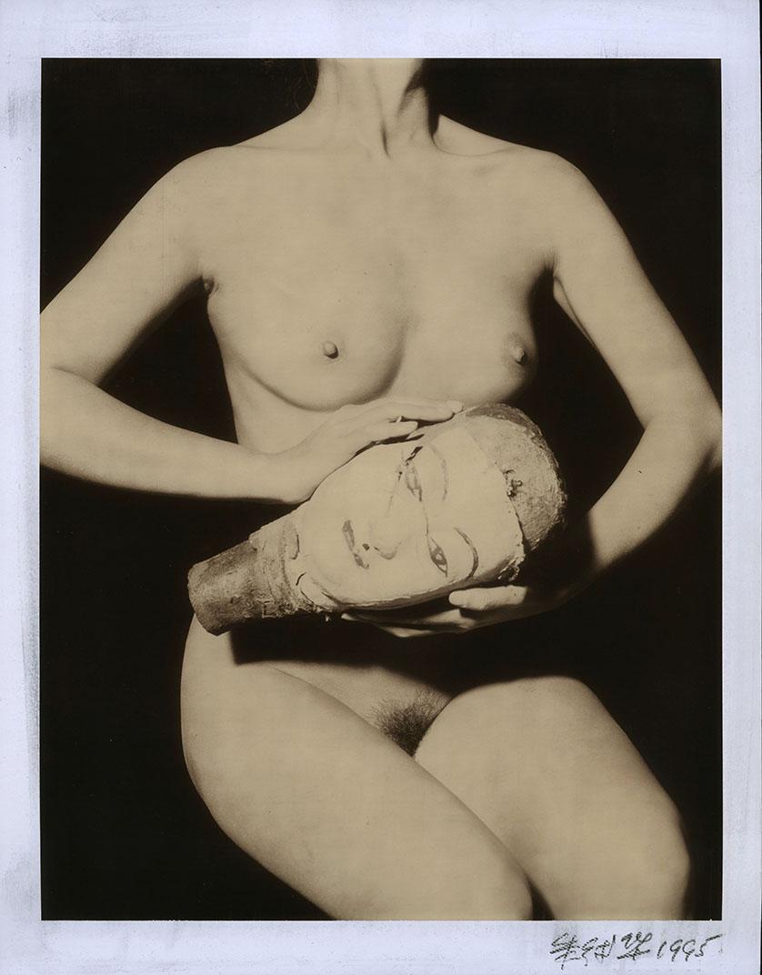 Nude holding a Buddha Head#51_1995.jpg
