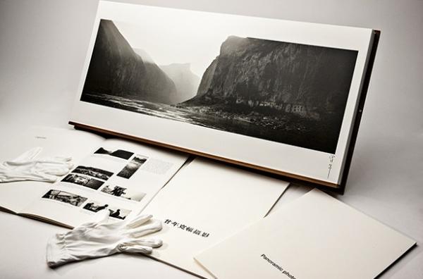 Panoramic Photos - Collector Set    Zeng Nian    HKD 9,800