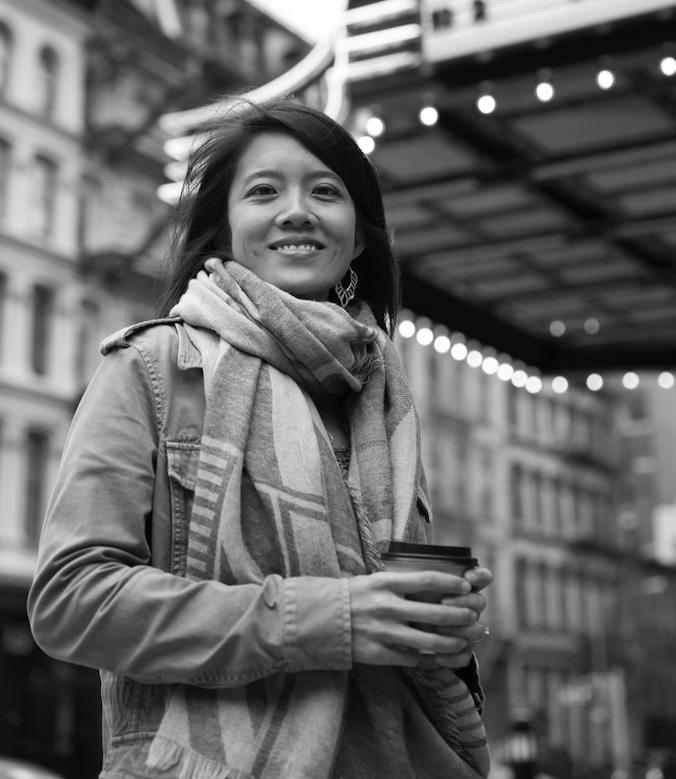 About — Karina Yan Glaser