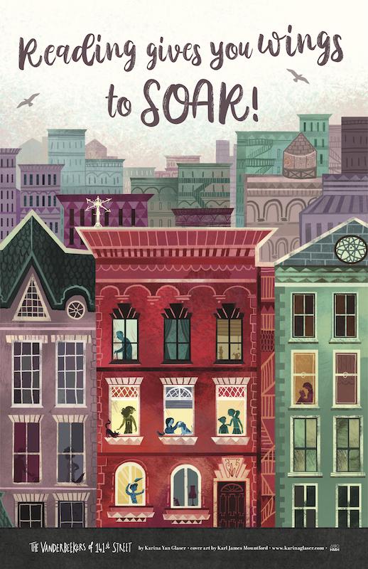 Poster Designed by Emily Rabin, emilyrabin.com