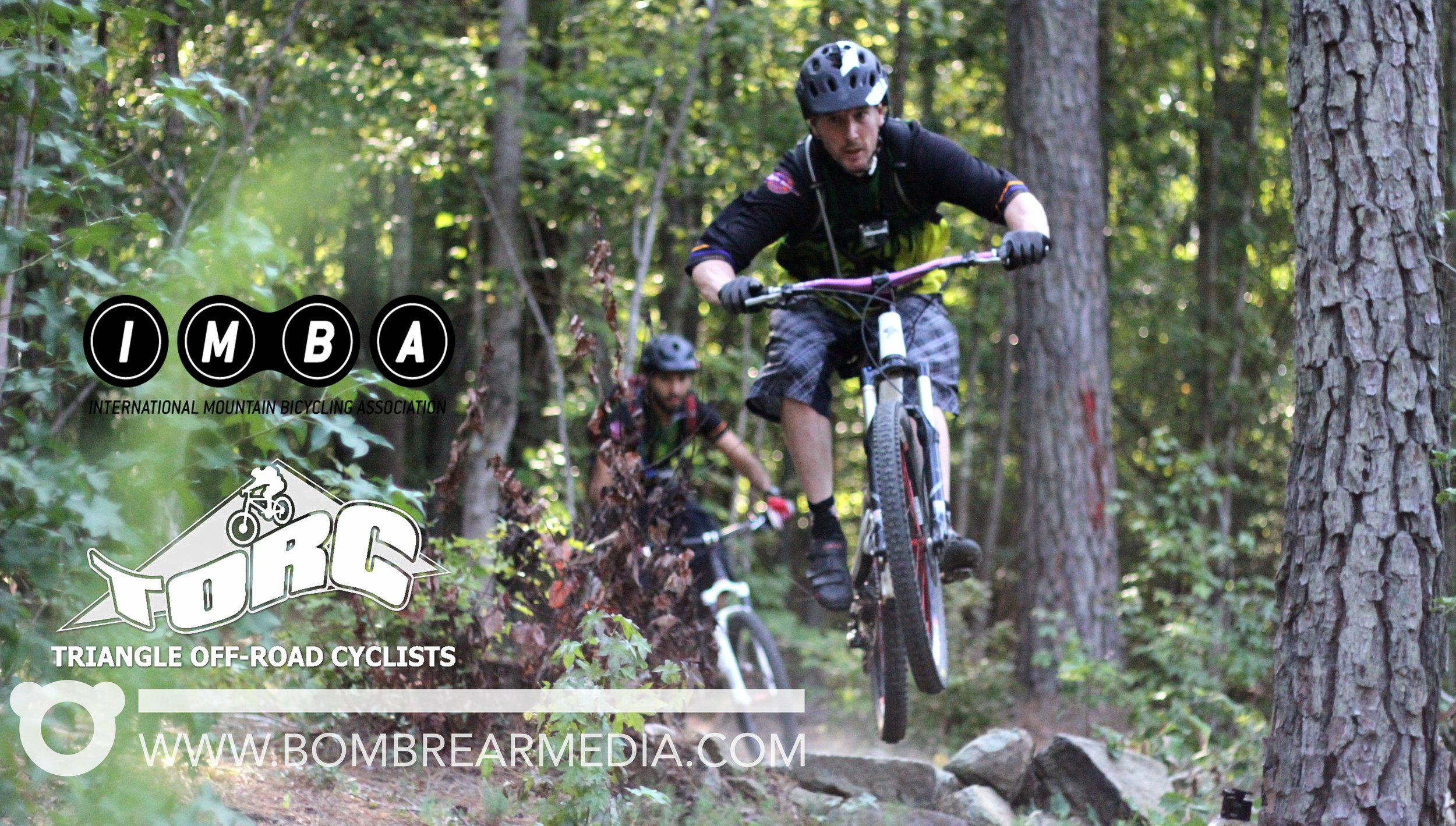 IMBA's TORC (Promotional Video)   Bombear Media's production of a promotional video for TORC, IMBA's chapter in North Carolina.