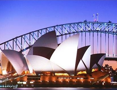 iconic architecture?