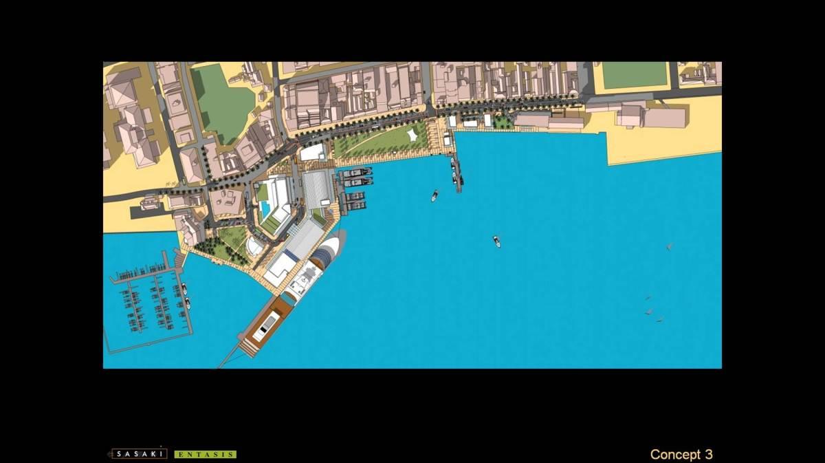 a hamilton waterfront option