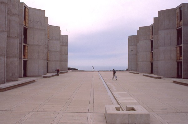salk center - james russell