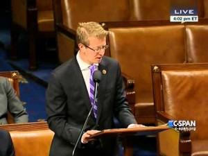 Future Caucus Member Rep. Derek Kilmer (D-WA)