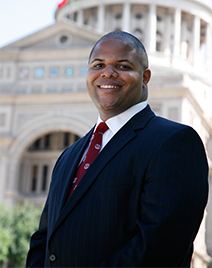 Rep Eric Johnson