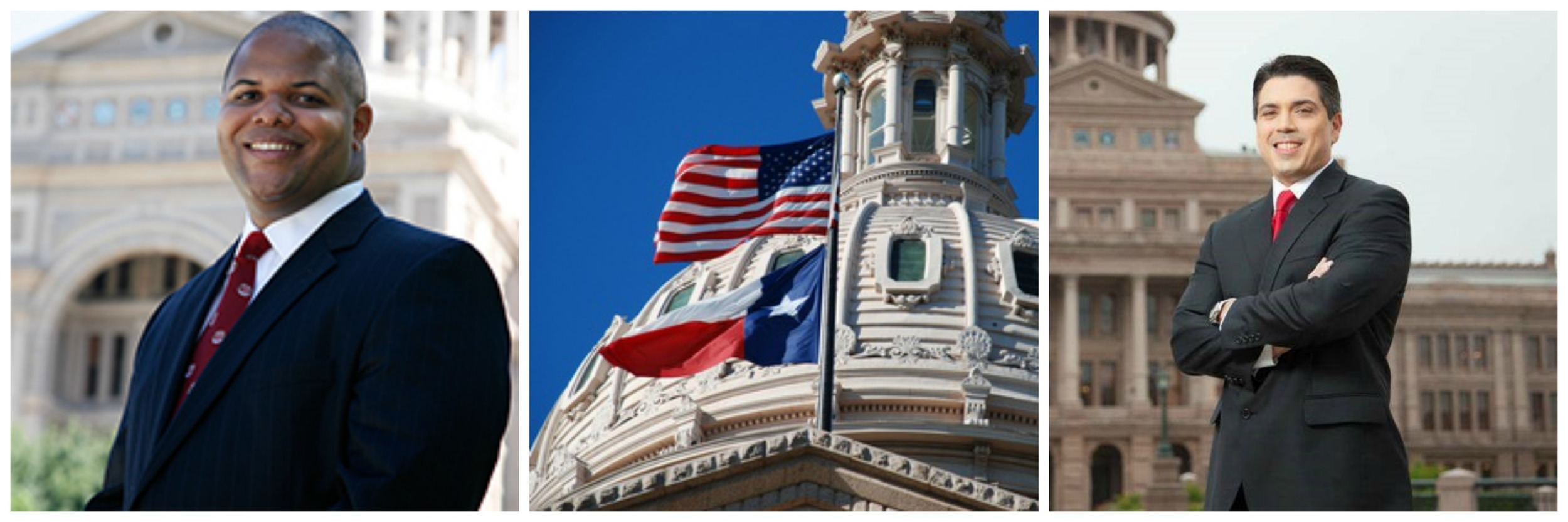 The Young Texans Legislative Caucus is led by Chair Eric Johnson (D-Dallas)and Vice ChairChris Paddie (R-Marshall).