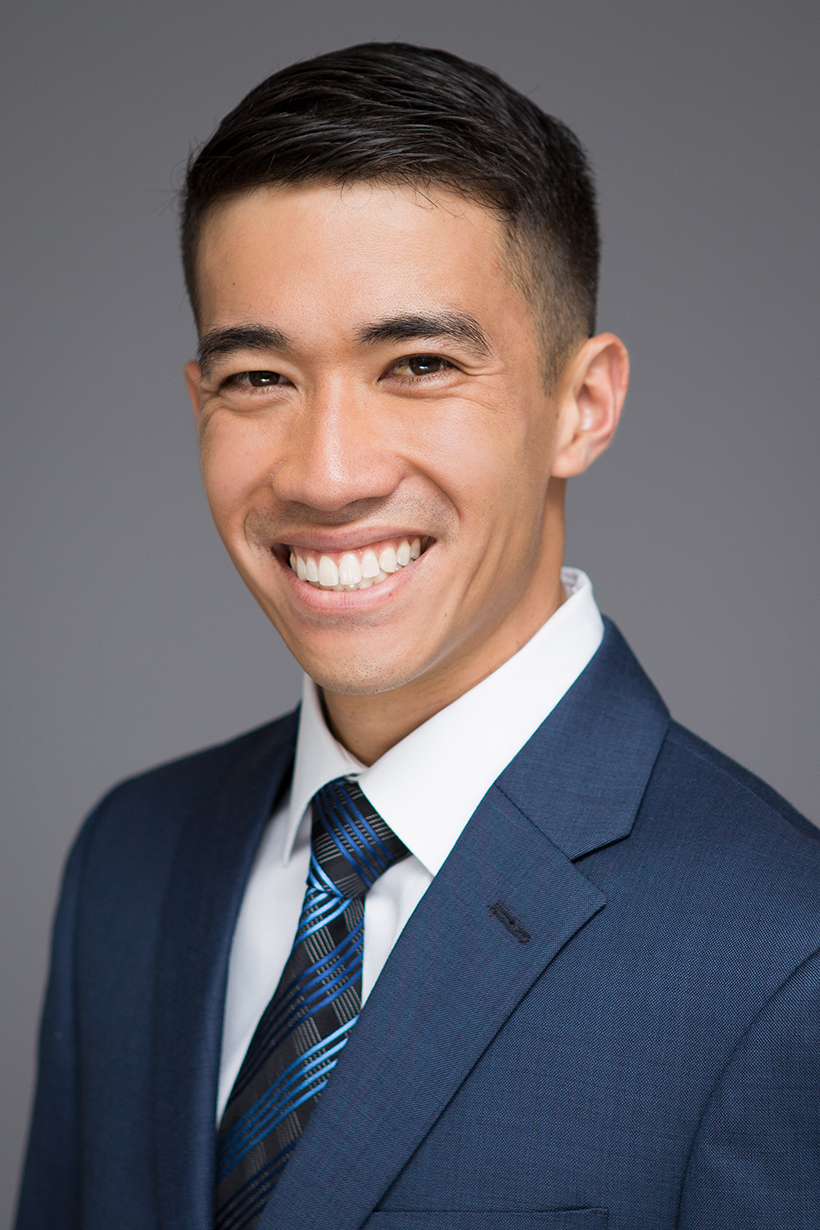 Councilman Stanely Chang