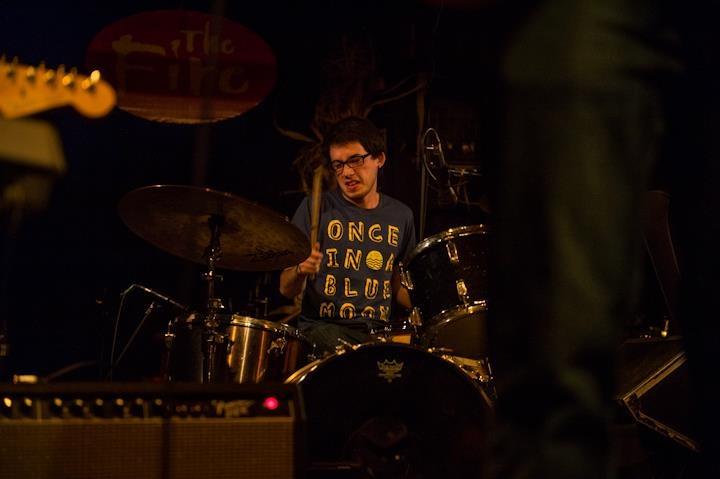 Adam Travis and The Soul - Spring 2014 - Philadelphia