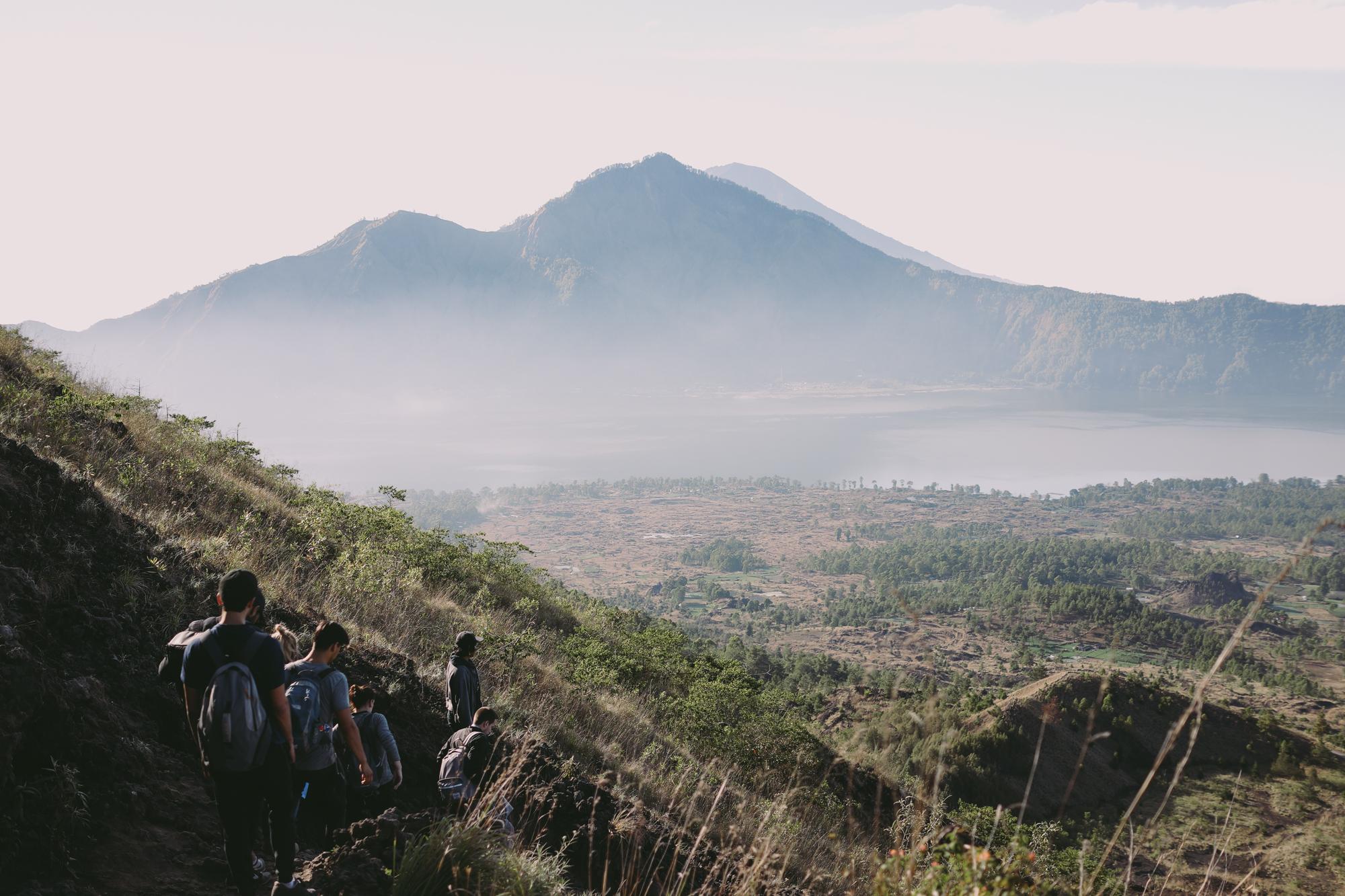 - Indonesia