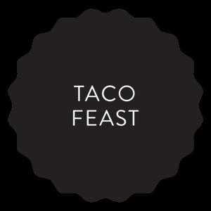 Taco Feast Taco Truck Catering Menu