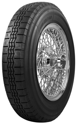 michelin x; radial