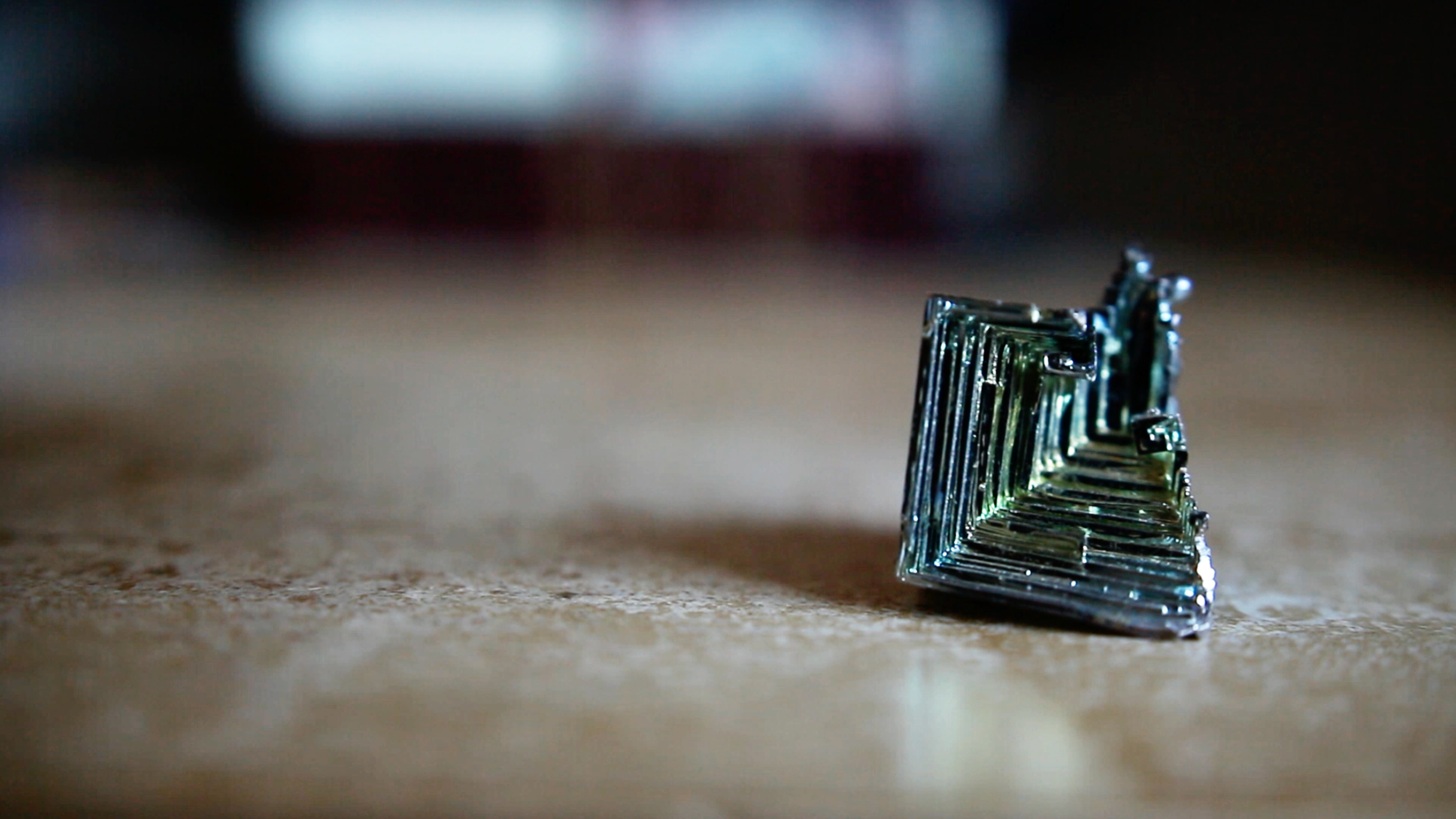 Bismuth – #83 on the Periodic Table of Elements